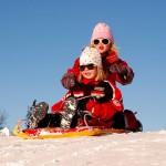 -15℃極寒の屋外で赤ちゃんがお昼寝する「スウェーデン流子育て」